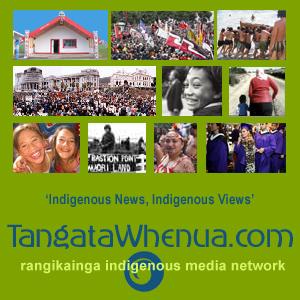 TangataWhenua.com