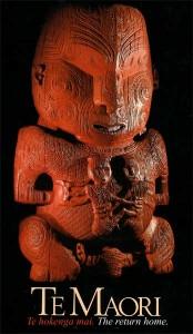 Te Maori