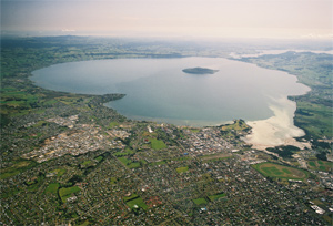 Series of earthquakes hit Bay of Plenty overnight #Rotorua #eqnz