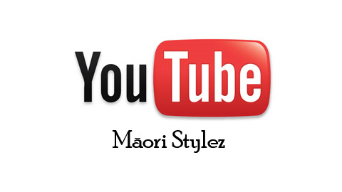 MaoriYouTube