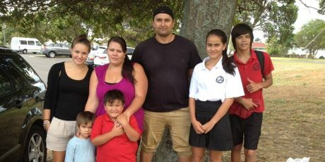 How to Feed a Family of 6 for under $20 Facebook page helps families around NZ