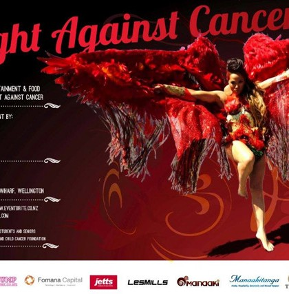 FlightAgainstCancer