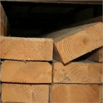 Softwood-Rough-Sawn-Timber