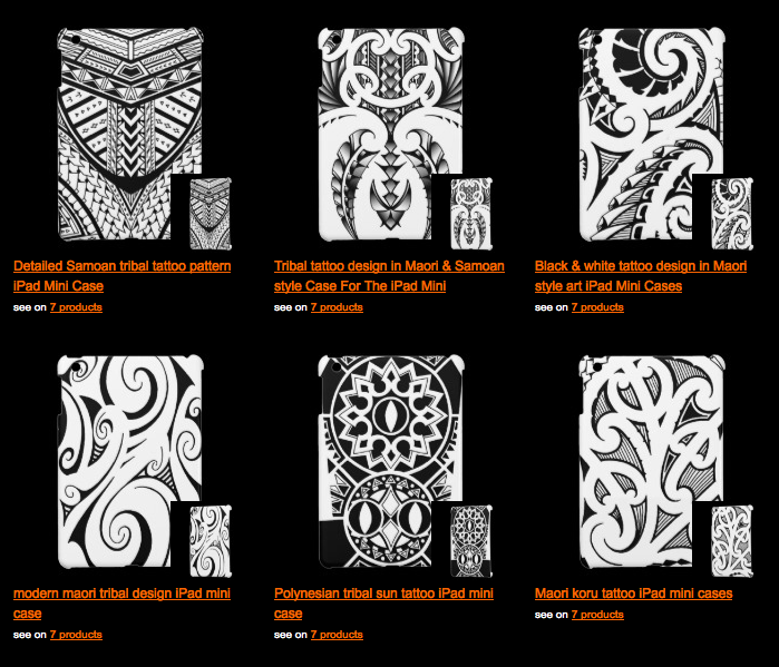 3D printed Maori-inspired iPhone cases a huge hit on Facebook (+video ...