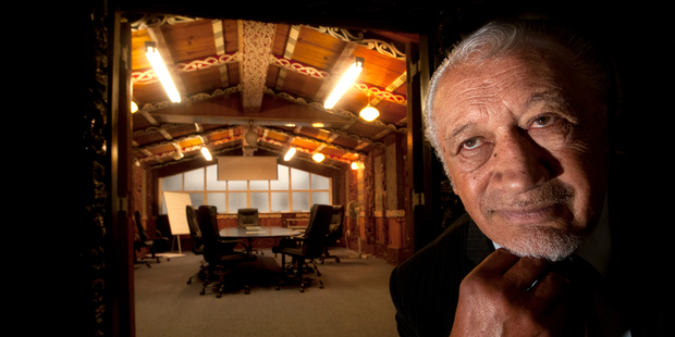 Sir Toby Curtis: Te Arawa education expert receives Knighthood