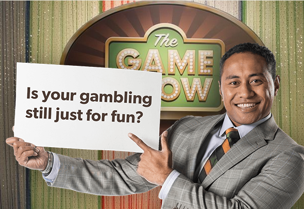 New way for people of Rotorua to check their gambling