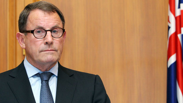 John Banks found guilty, will stay in Parliament
