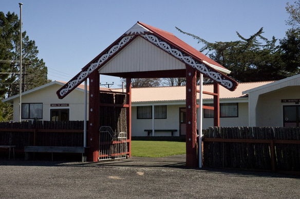 Swoop on marae likened to Tuhoe raids