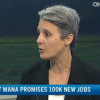 Internet-Mana promises 100,000 Jobs