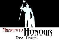Maniapoto Honour Music Festival