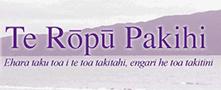 TeRopuPakihi