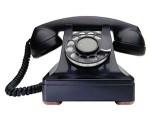 Old School Phone