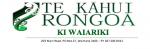 Te Kahui Rongoa Trust