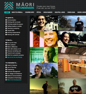 MaoriFutureMakers