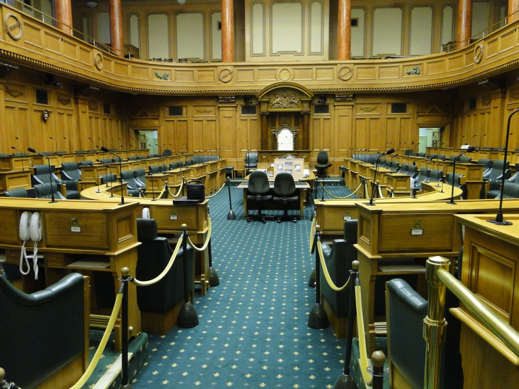 Maori Seat