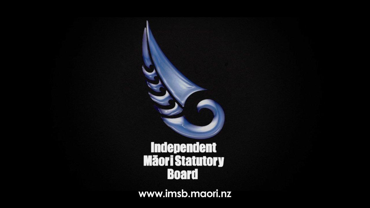 Independent M?ori Statutory Board