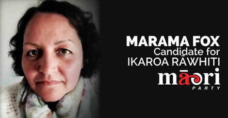 marama_fox