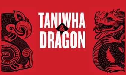 taniwha-dragon
